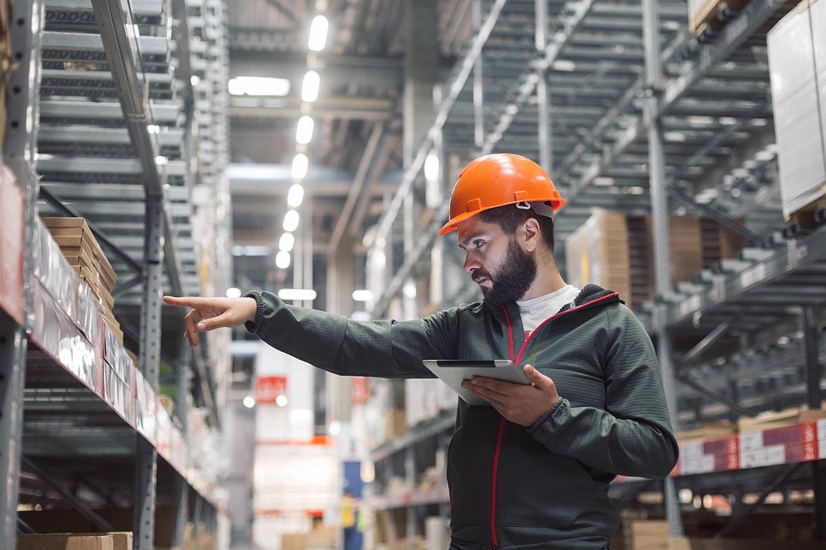 Distinguished Warehousing Management with 18 Wheels Logistics