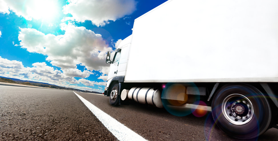 From Farm to Factory to Your Plate The Role of Logistics