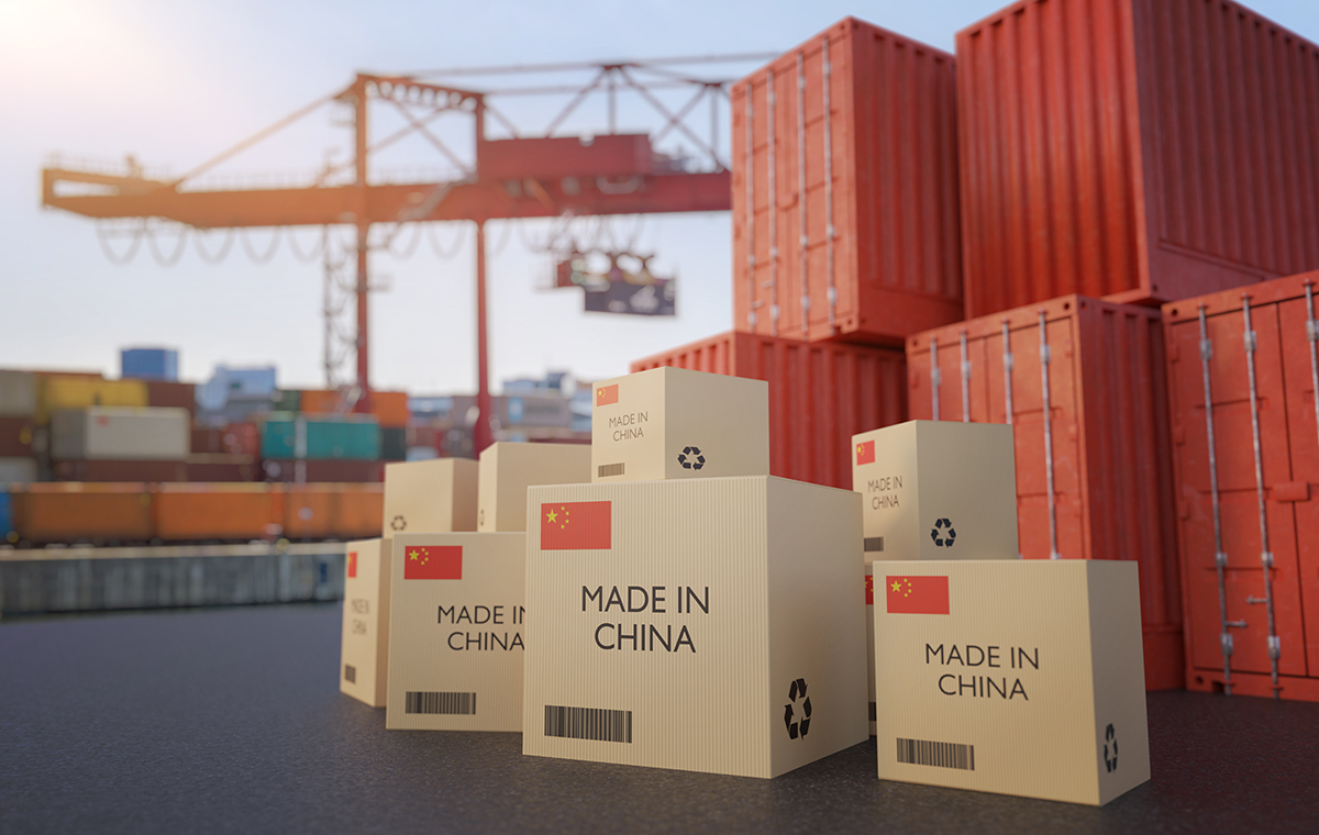 Importing Your Overseas Goods to your 3PL Warehouse