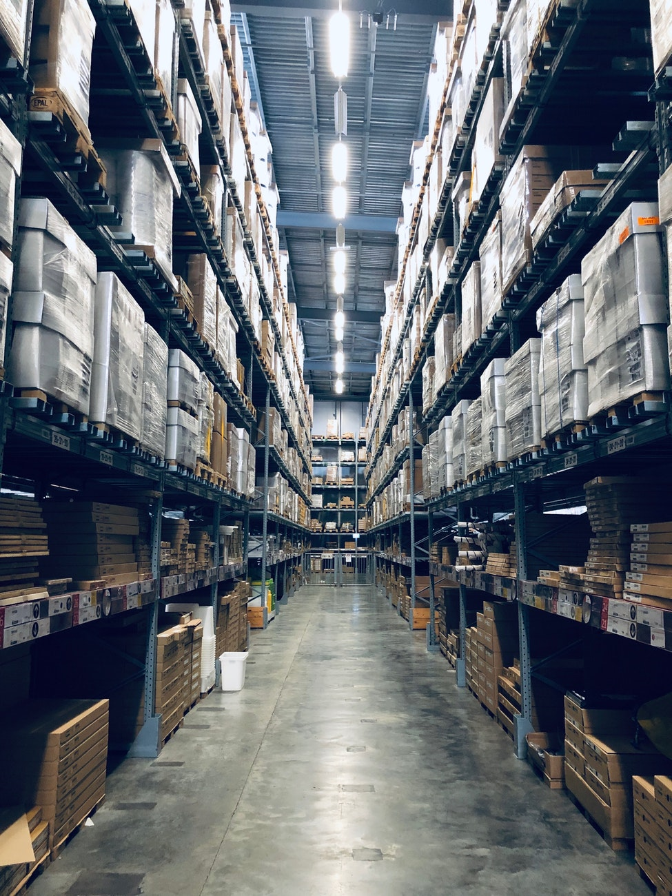 Canada's Warehouse Demand Continues To Rise