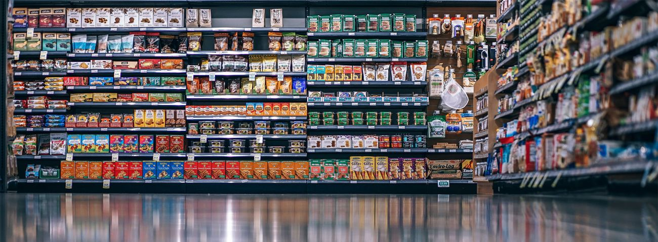Qualities to Look for in a Food Warehousing Provider