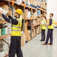 How to Enhance Warehouse Productivity