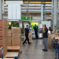 How to Improve Warehouse Security at Your Facility