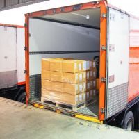 What is Dry LTL Shipping