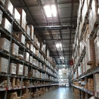 What is an Effective and Organized Warehouse Storage Facility