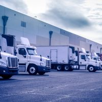 Consider Transportation Companies With Licensed Warehouses